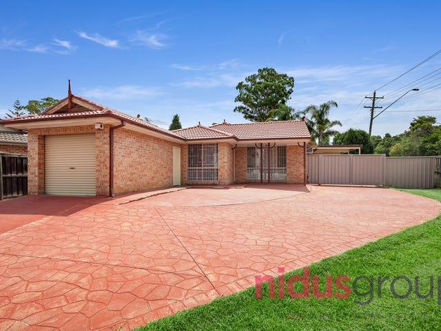 2 Golding Drive, Glendenning, NSW 2761