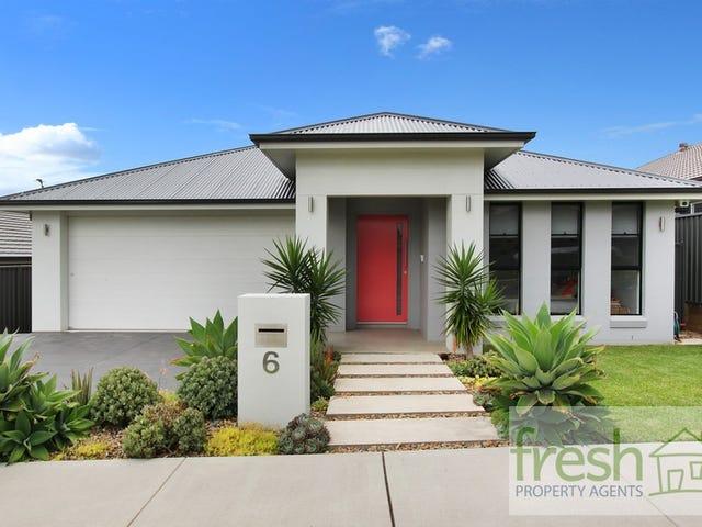 6 Flynn Ave, Kellyville, NSW 2155