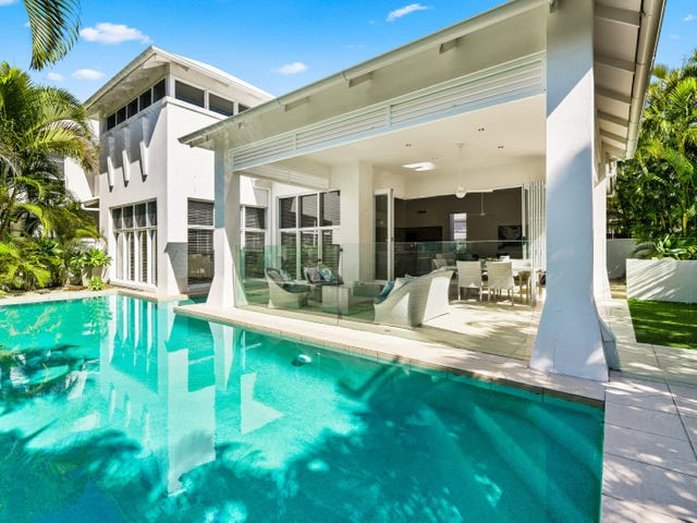 4 River Edge Court, Twin Waters, Qld 4564
