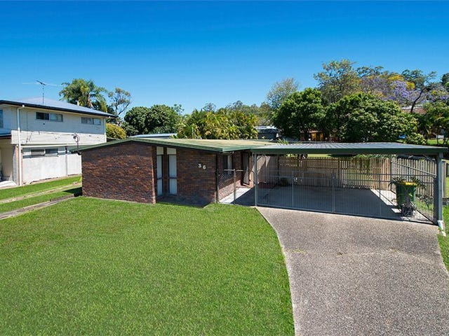36 Cleves Street, Beenleigh, Qld 4207