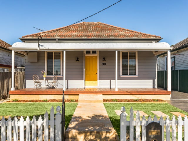 30 Eglington Street, Lidcombe, NSW 2141