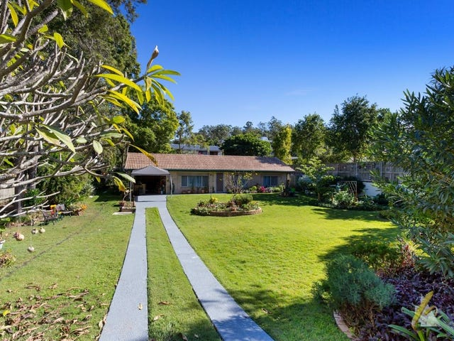 19 Marshall Lane, Kenmore, Qld 4069