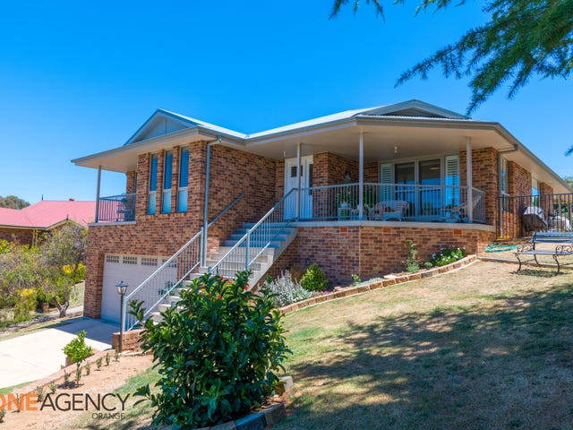6 Bonanza Place, Orange, NSW 2800