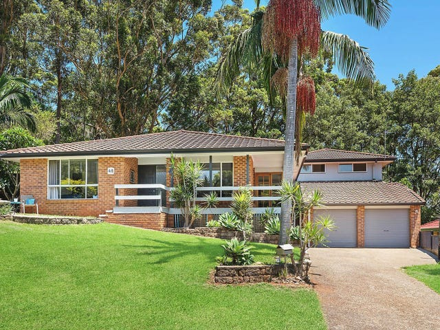 48 Cattle Brook Road, Port Macquarie, NSW 2444