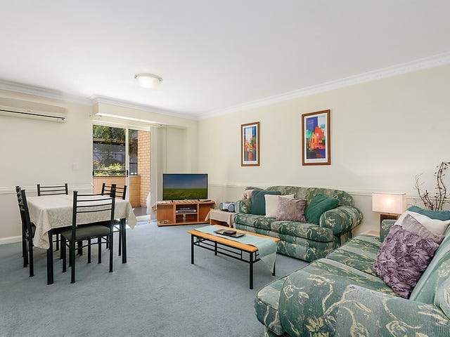 3/541 Church Street, North Parramatta, NSW 2151