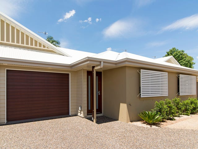 4/188 Long Street, South Toowoomba, Qld 4350