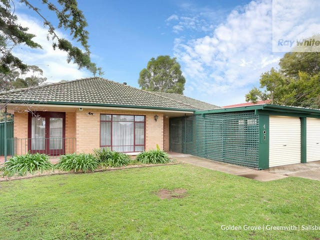 4 Ross Drive, Paralowie, SA 5108