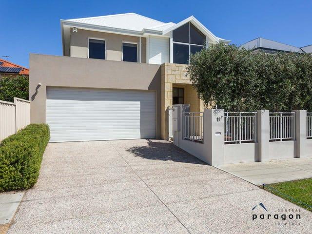 11 Redfern Street, North Perth, WA 6006