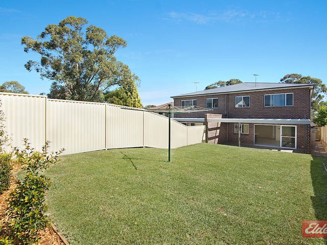 4 Knox Street, Pendle Hill, NSW 2145
