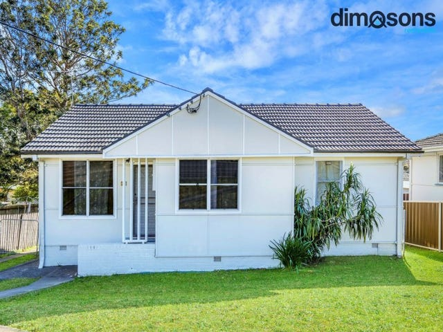 114 Lake Entrance Road, Mount Warrigal, NSW 2528