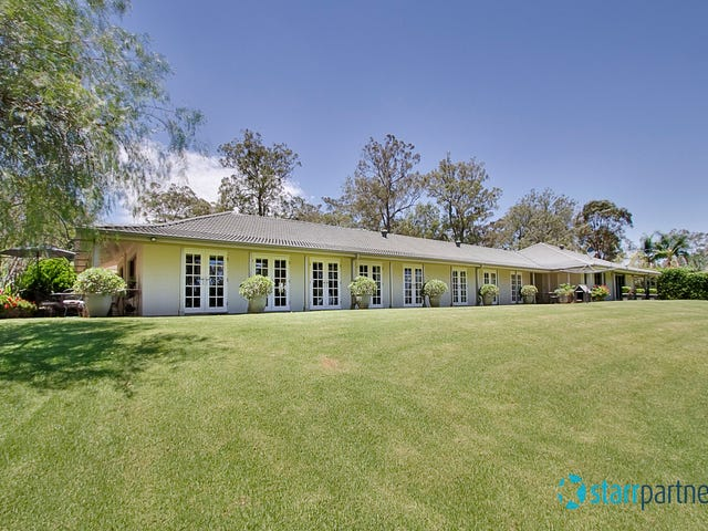 354 Grono Farm Road, Wilberforce, NSW 2756