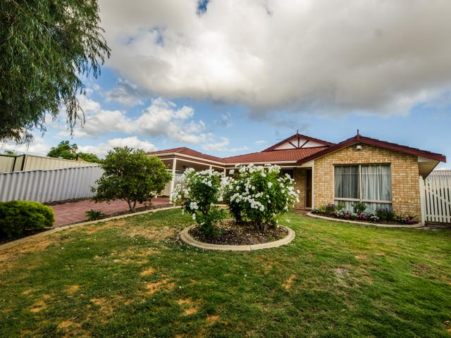 6 Woodspring Trail, Canning Vale, WA 6155
