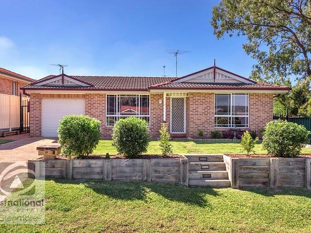 19   Cowan Place, Glenmore Park, NSW 2745
