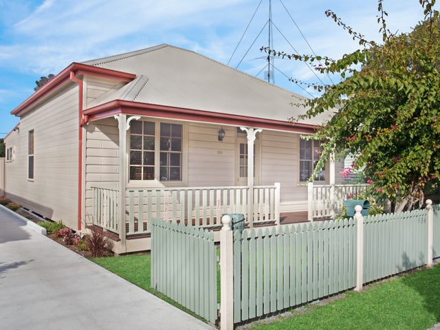 1/134 George Street, East Maitland, NSW 2323