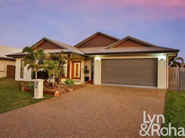 66 Lady Musgrave Circuit, Burdell, Qld 4818