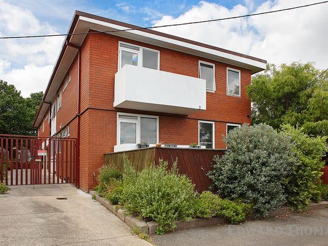 4/67 Bayswater Road, Kensington, Vic 3031
