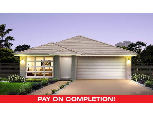 Lot 8102 Orbit Street, Gregory Hills, NSW 2557