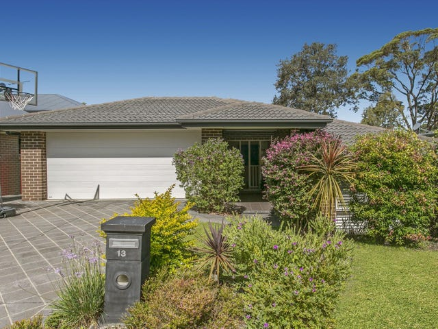 13 WALLABY CIRCUIT, Mona Vale, NSW 2103