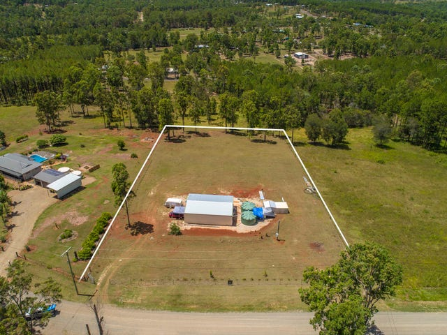 185 Arbornine Road, Glenwood, Qld 4570
