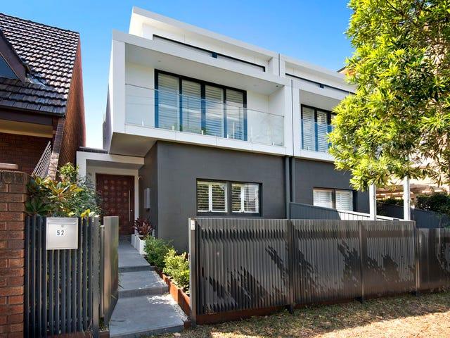 52A Hewlett Street, Bronte, NSW 2024