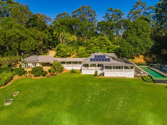 3 Weemala Lane, Federal, NSW 2480