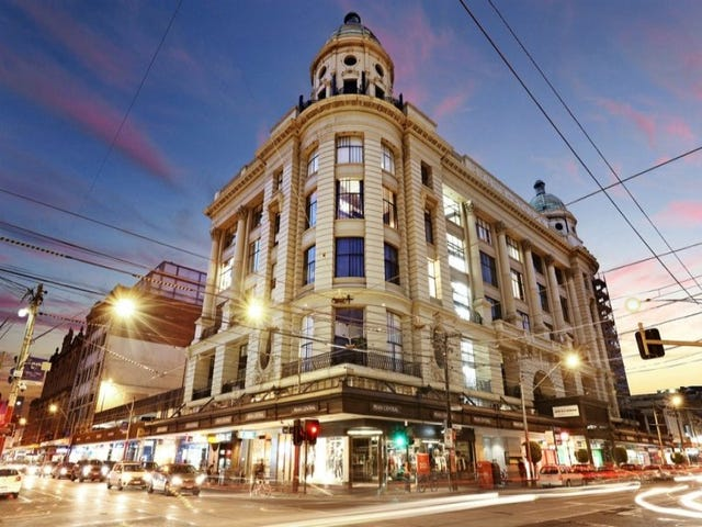 506/220 Commercial Road, Prahran, Vic 3181