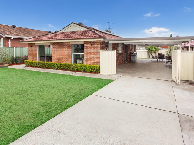 14 Starlight Place, St Clair, NSW 2759