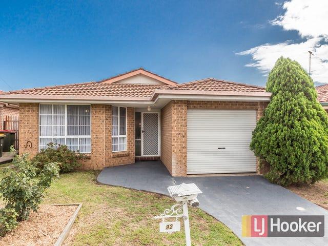 92 Dryden Avenue, Oakhurst, NSW 2761