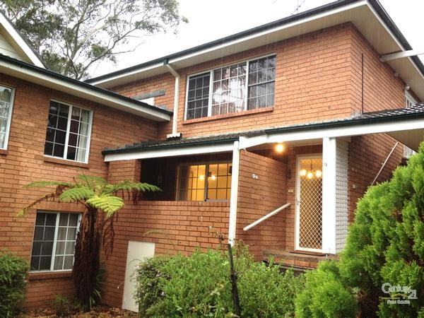 9/15 Leo Road, Pennant Hills, NSW 2120