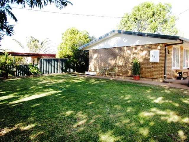 17 Rosevear Road, Mount Isa, Qld 4825