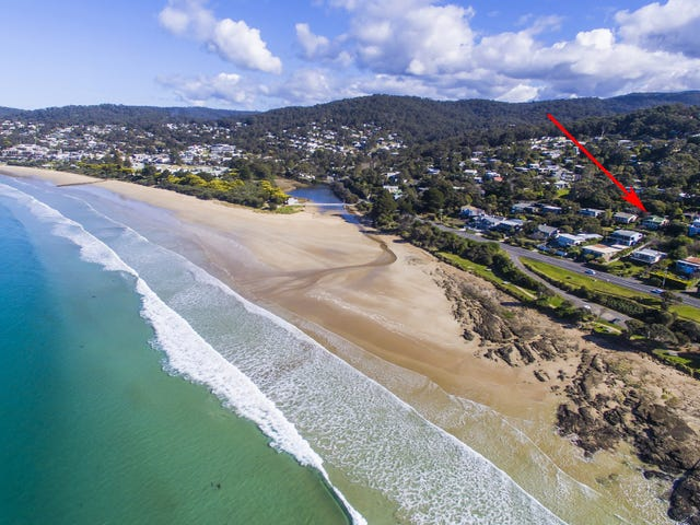 18 Deans Marsh Road, Lorne, Vic 3232