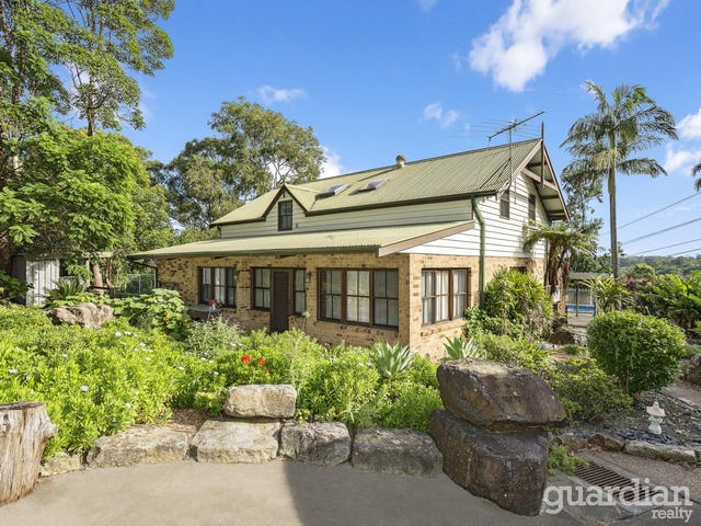 33 Quarry Road, Dural, NSW 2158