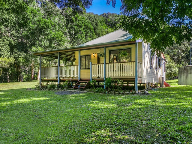 Lot 2 Englishes Road, Upper Coopers Creek, NSW 2482