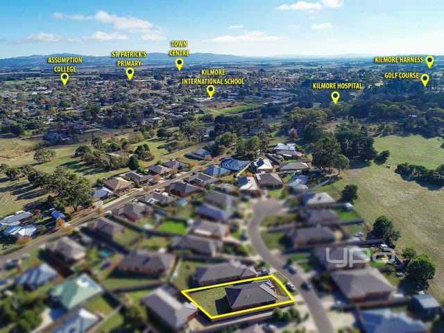 6 Wattlebird Way, Kilmore, Vic 3764