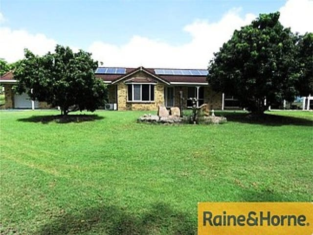 583 Old Gympie Rd, Narangba, Qld 4504