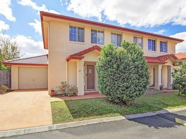 27/20 Young Place, Runcorn, Qld 4113