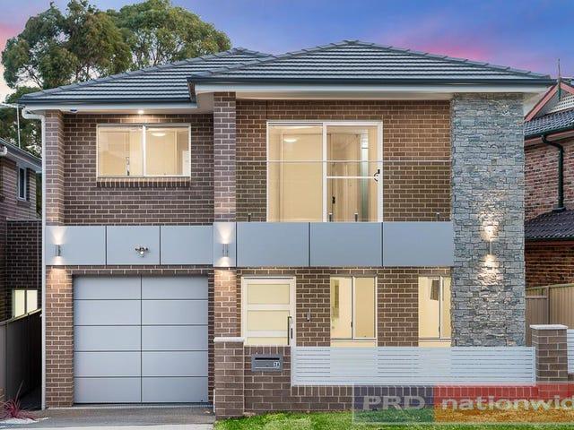 3a Joyce Avenue, Picnic Point, NSW 2213