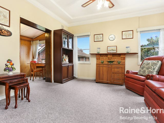 46 Wolseley Street, Bexley, NSW 2207