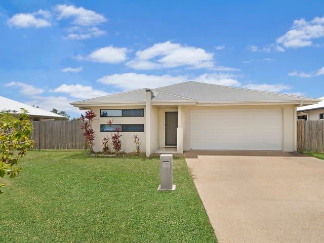 117 Marquise Circuit, Burdell, Qld 4818