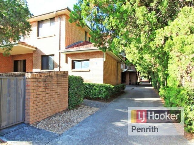 Unit 16/52 Victoria Street, Werrington, NSW 2747