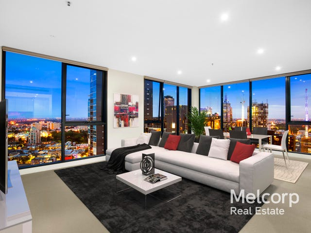 3405/27 Therry Street, Melbourne, Vic 3000