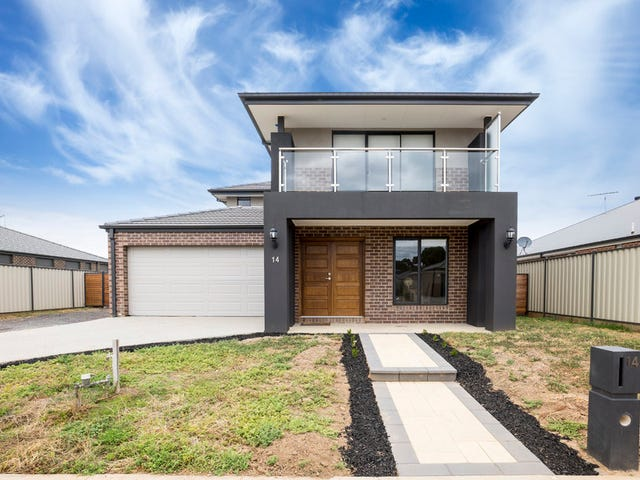 14 Harvest Home Road, Bacchus Marsh, Vic 3340