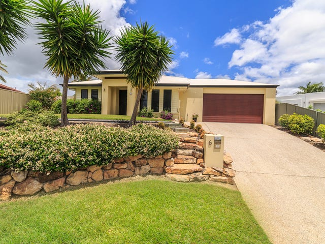 6 Gum Court, Burleigh Waters, Qld 4220