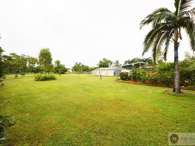 357 Forestry  Road, Bluewater, Qld 4818