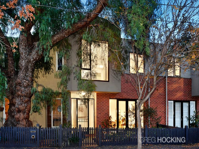 46 Cobden Street, South Melbourne, Vic 3205