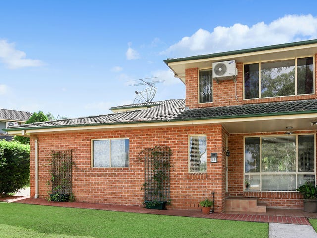 12 Highfield Road, Quakers Hill, NSW 2763