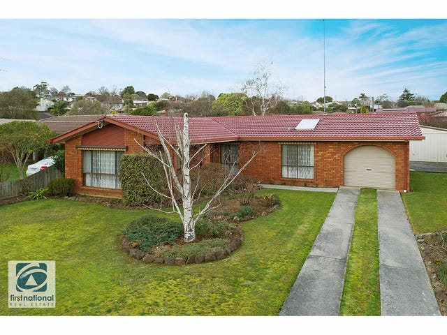 6 Brentwood Court, Warragul, Vic 3820