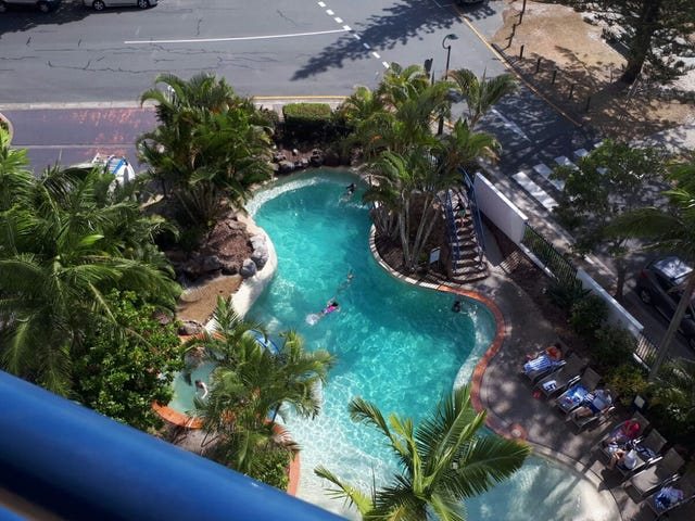 806/75 Esplanade Golden Beach Riveria, Golden Beach, Qld 4551