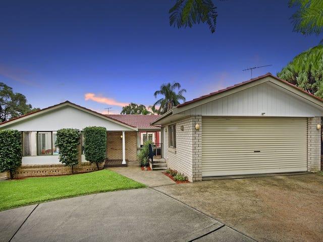 131 Merindah Road, Baulkham Hills, NSW 2153