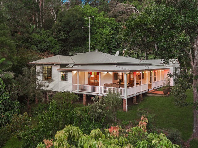 624 Tuntable Creek Road, The Channon, NSW 2480